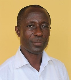 Dr. Eric Owusu Adjei