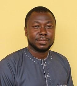 Dr. Emmanuel Amoakwah