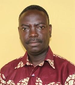 Dr. Edward Yeboah