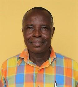 Mr. Samuel Adu