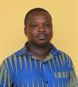 Mr. Akwasi Appiah