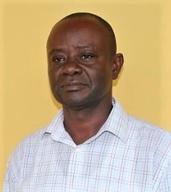 Mr. Reuben Ekow Gaisie
