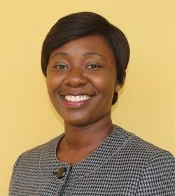 Ms. Adwoa Sarfo-Kantanka
