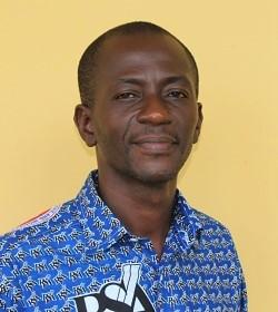 Dr. Patrick Ofori