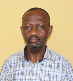 Mr. Seth J Obeng