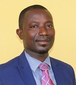 Mr. Vincent Nsiah-Agyei