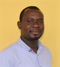 Aaron Owusu Badu