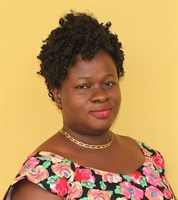 Doreen Kwabi-Sarpong