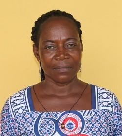 Elizabeth Sheila Odoom