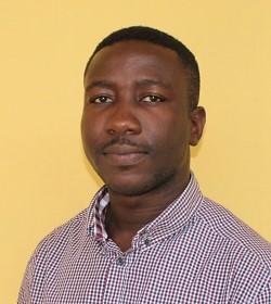 Eric Asamoah