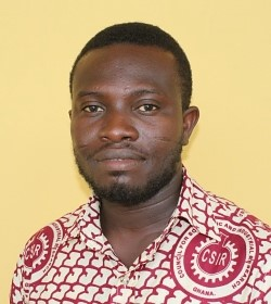 Dr. Ephraim Sekyi-Annan