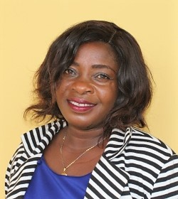 Faustina Akorli