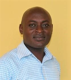 Isaac Owusu Ansah
