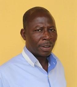 Joseph Amoako Aboagye