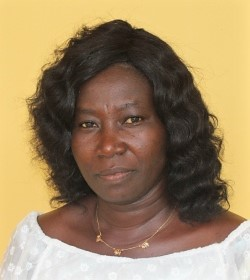 Judith Frimpong Manso