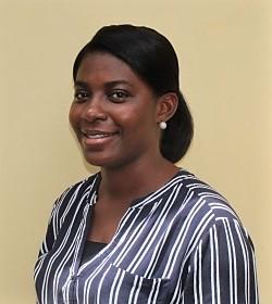 Dr. Ophelia Osei