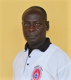 Samuel Kwasi Yankyere