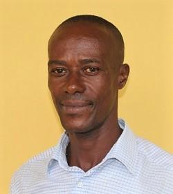 Samuel Ofosu Frempong
