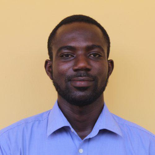 Peter Kwabena Yeboah