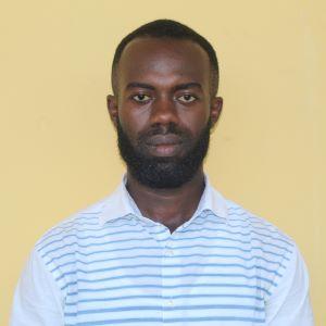 Godfred Yeboah