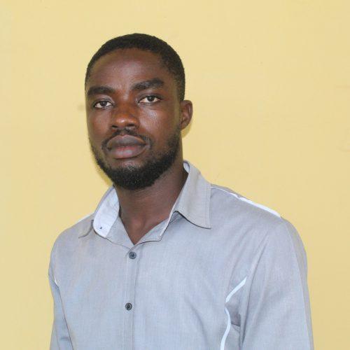 Evans Gyimah-Quansah